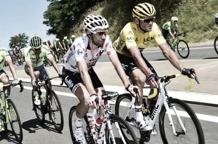 Tour: Cavendish vince la sesta tappa