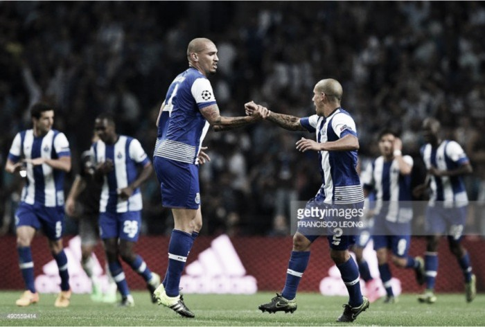 FC Porto: Raio-X ao quarteto defensivo