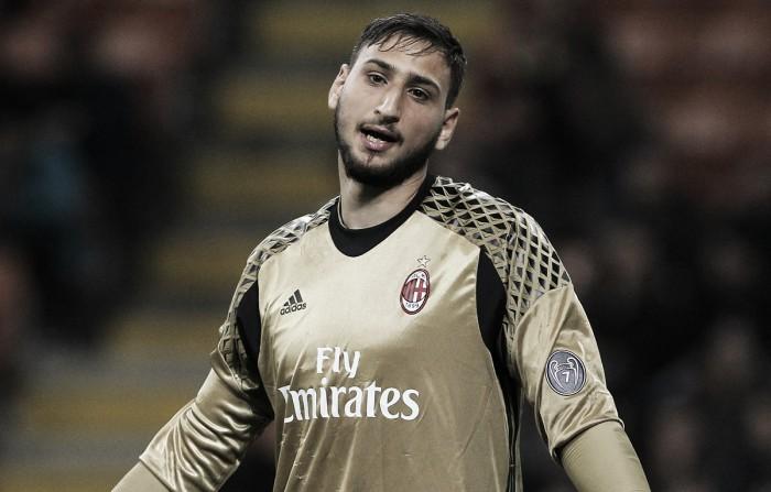 Caso Milan - Donnarumma: arriva la risposta del fratello Antonio