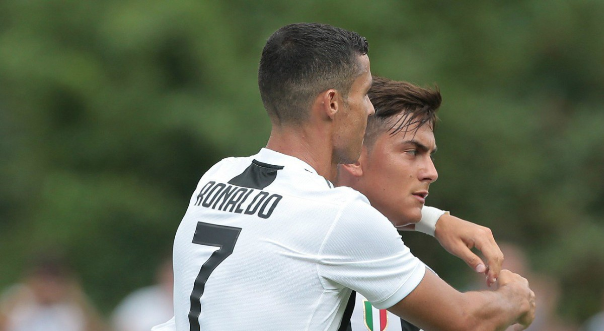 """Villar Perosa, show della Juventus """"più grande"""": Primavera battuta per 5-0"""