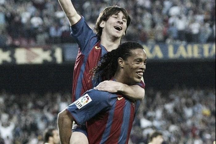Temp. 2005/06: FC Barcelona 2-0 Deportivo Alavés