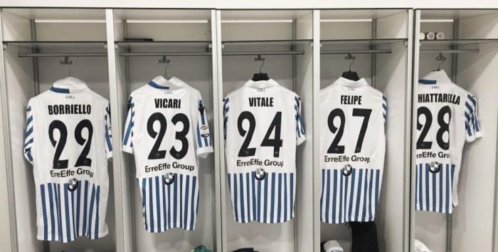 Serie A, Inter-Spal apre la domenica: le formazioni ufficiali