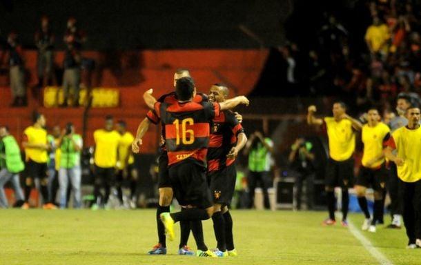 Série A 2014: Sport Club do Recife