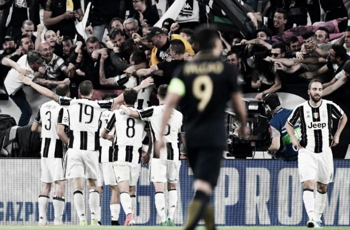 La Juve vola a Cardiff, le sensazioni di Dybala e Marchisio