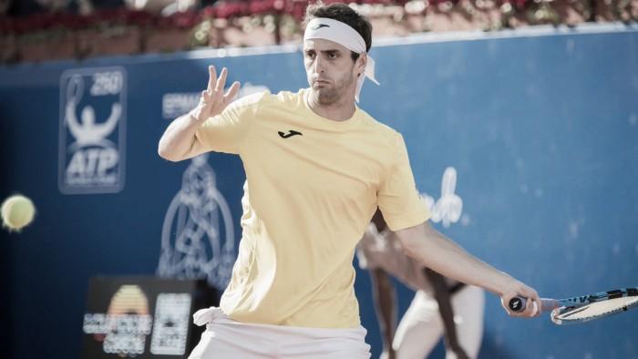 Ramos es finalista en Quito