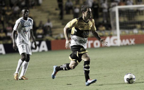 Série A 2014: Criciúma Esporte Clube