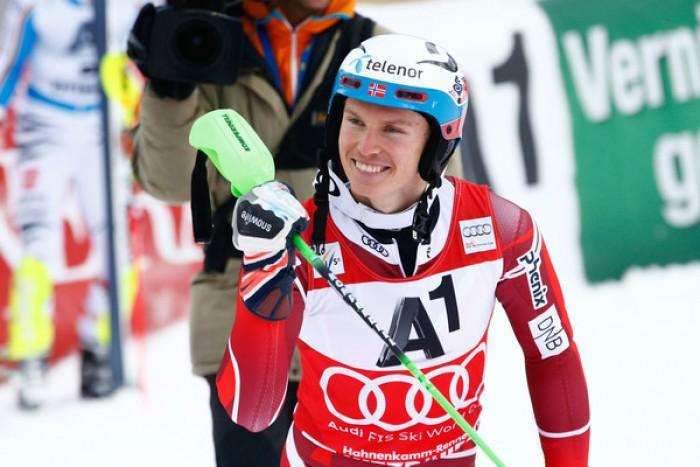 Sci Alpino: slalom di Val d'Isere, Pinturault si suicida e vince Kristoffersen