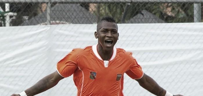 Atlético Junior confirma la llegada de Yony González