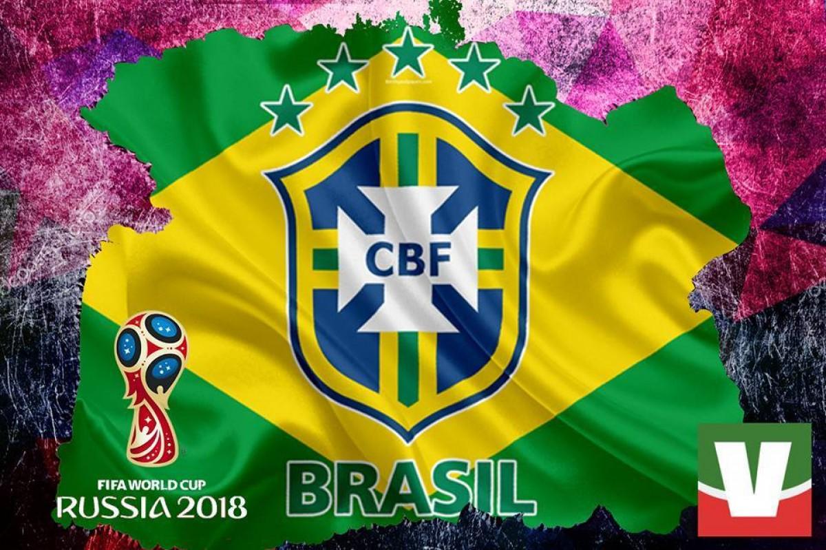 VAVEL Road to Russia 2018 - È il culmine dell'era Tite: Brasile, l'ora della redenzione