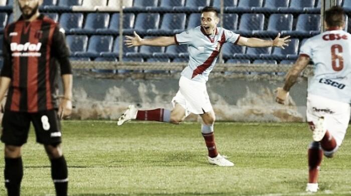 El Arse sigue firme en la Copa Argentina