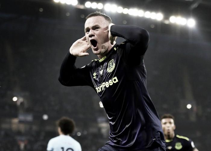 Inghilterra, Rooney dice addio alla nazionale: