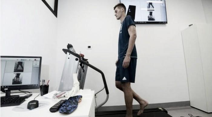 Juventus, visite supplementari anticipate per Schick: le sta svolgendo adesso