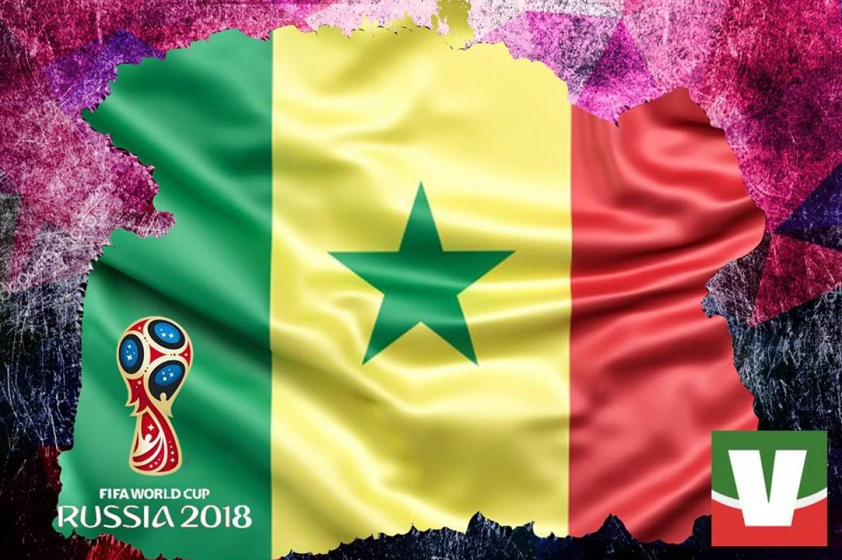Road to VAVELRussia 2018 - La qualità elettrica del Senegal