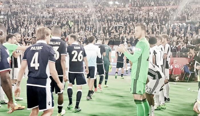 """Lazio KO in finale, Inzaghi: """"Gli episodi non ci hanno aiutato, ma la Juve è finalista di Champions"""""""