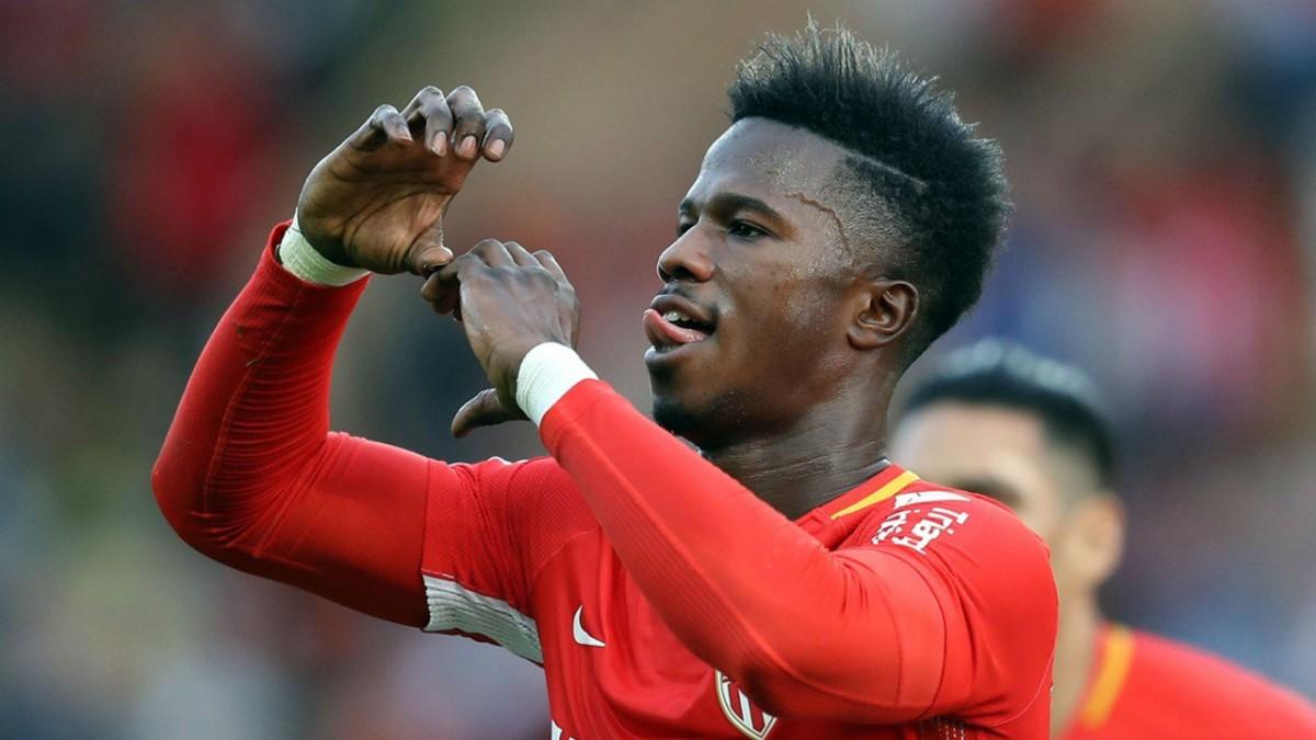 Inter, a volte ritornano: si tratta per Keita Baldé