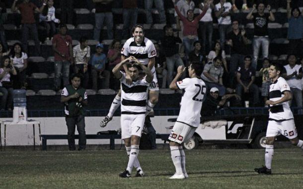 CF Mérida - Altamira: con la esperanza renacida