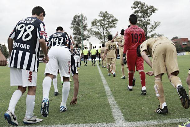 Pachuca deja a Pumas fuera de las semifinales sub 15