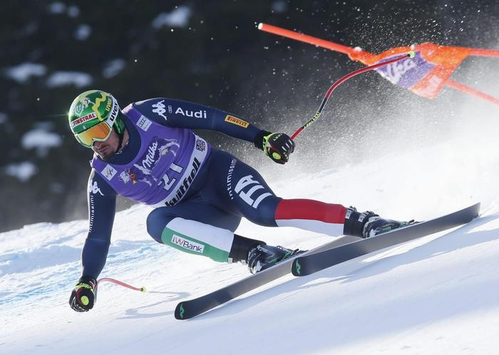 Alpine Skiing: Paris Wins The Downhill And Re-launches The Race To The Globe In Kvitfjell