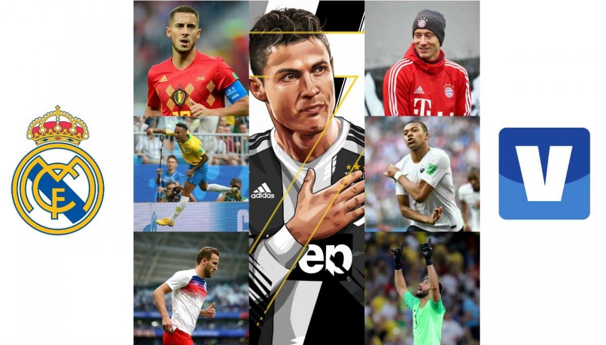 Real Madrid, inizia il dopo-Ronaldo