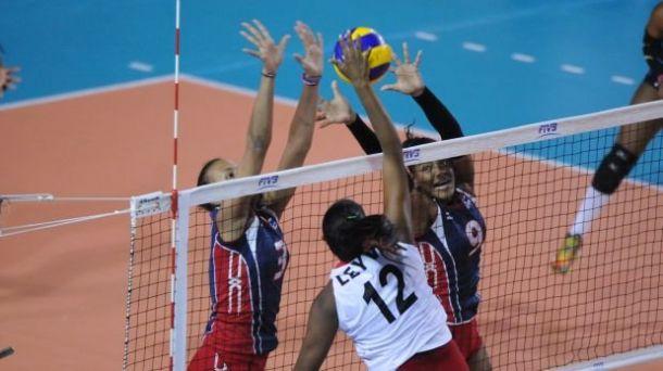 Mundial de vóley sub 20: Perú queda fuera de las Semifinales