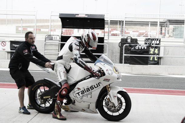 El H43 Team pone rumbo a Navarra