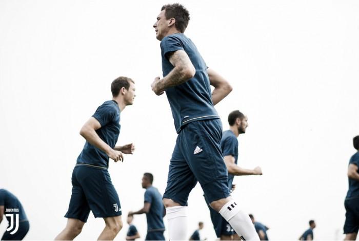 Juventus Allegri riparte dall'Atalanta e da Bentancur