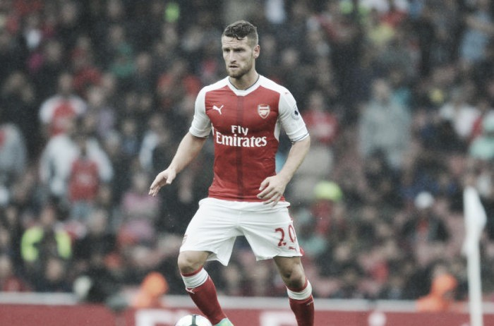 Mustafi keen to forget the past