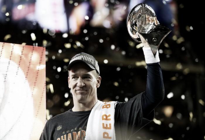 Denver se proclama campeón del Superbowl 50