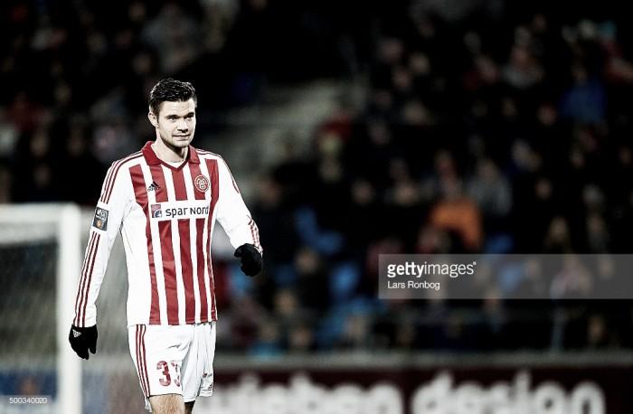 Sporting: Lukas Spalvis, o novo reforço da equipa leonina para a próxima época