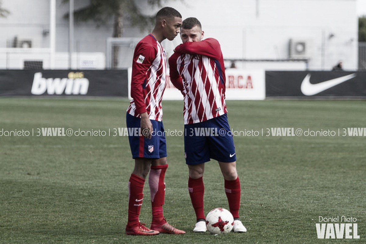 Previa Atlético B - Fabril: viento en popa a toda vela