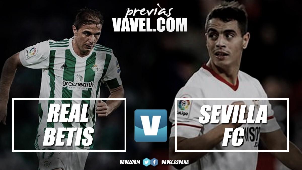 Resultado Real Betis 1 x 0 Sevilla pela La Liga 2018-19