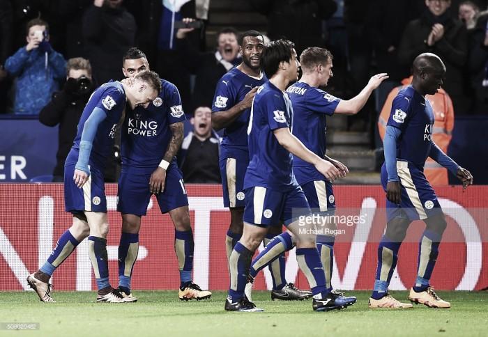 Premier League: O sonho comanda o Leicester