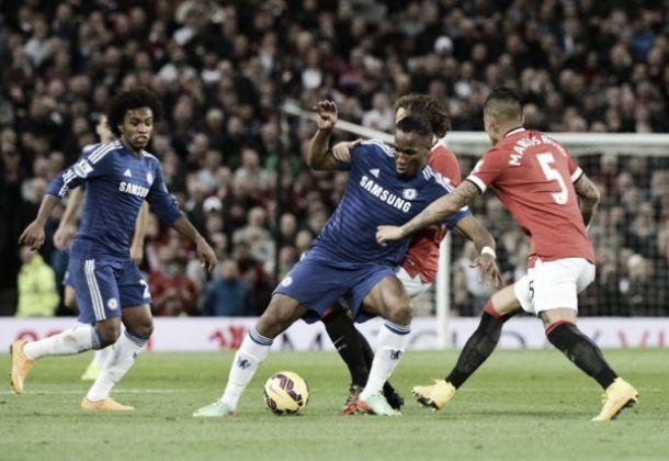Once ideal de la 9ª jornada de la Premier League