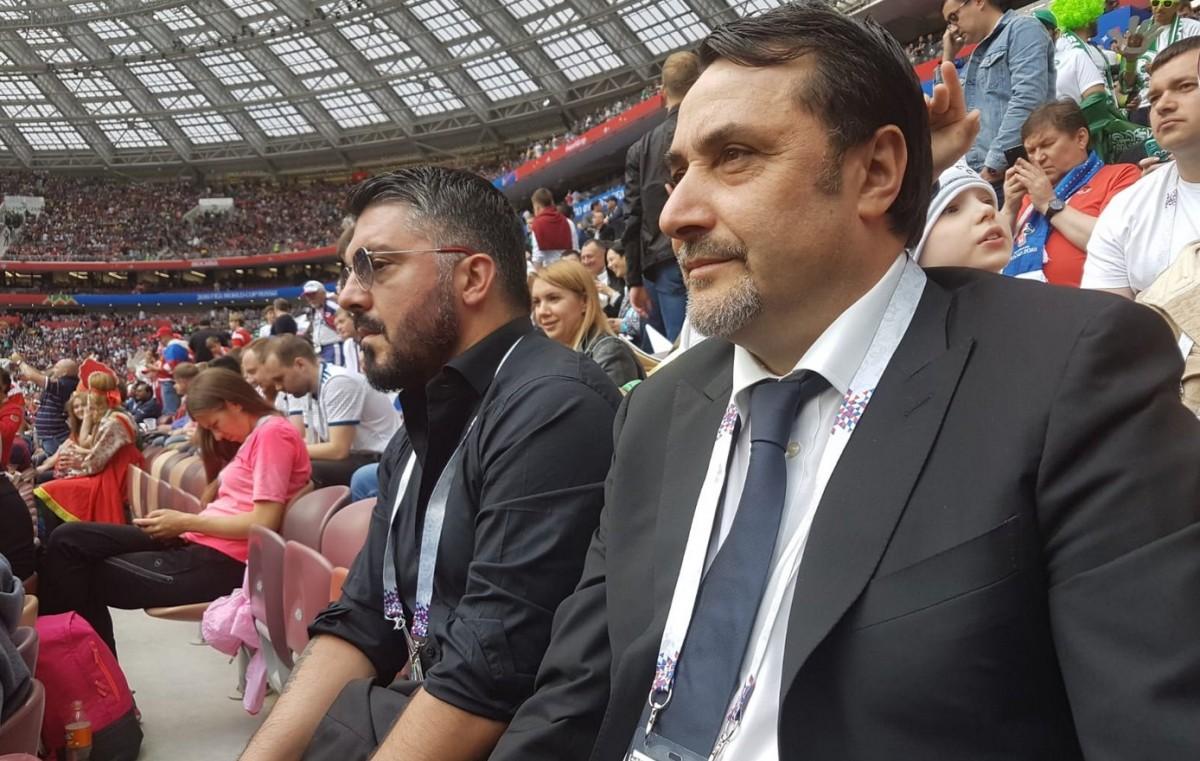 Ufficiale: Massimiliano Mirabelli non è più il DS del Milan