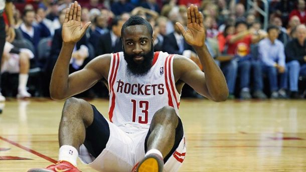 Can James Harden Win The NBA Scoring Title?