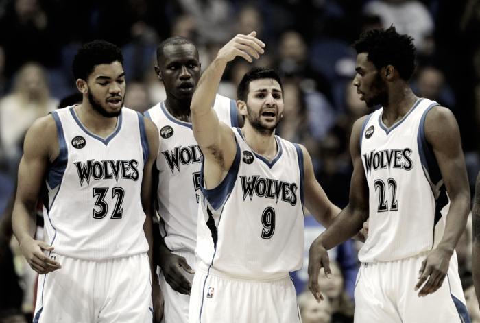 NBA - Minnesota Timberwolves, i motivi di così tanta mediocrità