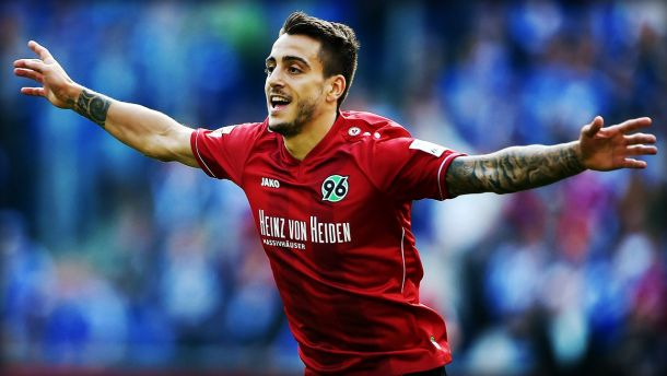 Hannover 96 vs Borussia Moenchengladbach: Unbeaten Foals face tough Hannover test