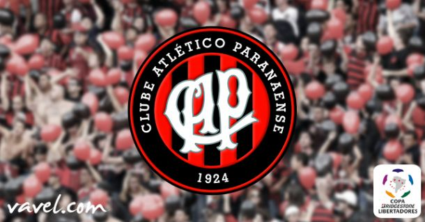 Guia VAVEL da Copa Libertadores: Atlético-PR