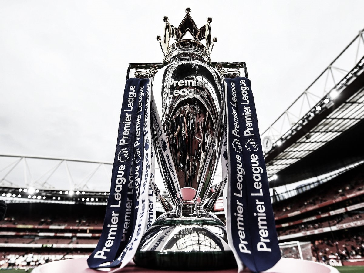 El fútbol inglés estará de vuelta en junio
