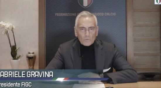 Federação Italiana de Futebol cogita retorno gradual das atividades em maio