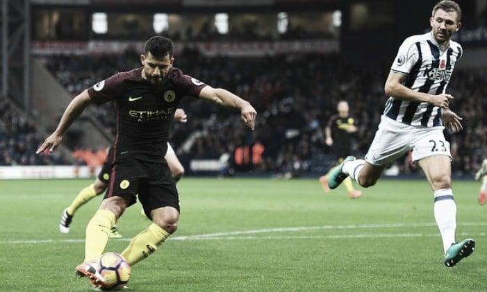 Premier League - Il Manchester City per la Champions, il West Brom per l'orgoglio