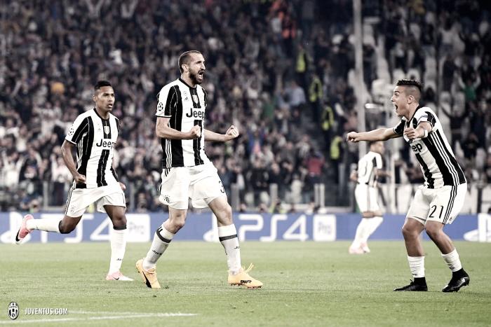 Monaco - Juventus: i convocati e la probabile formazione bianconera