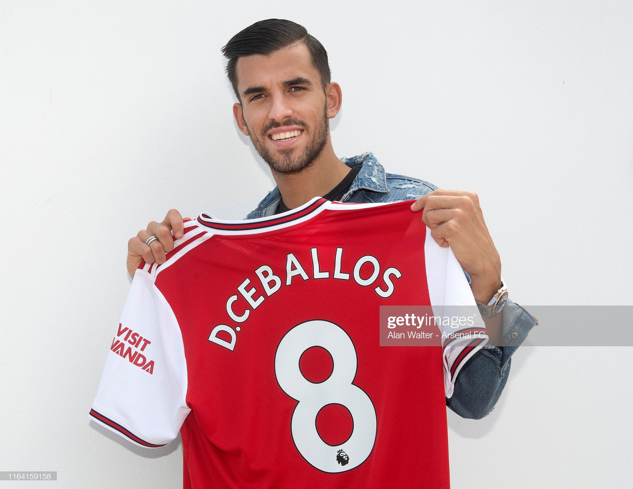 Official: Arsenal sign Dani Ceballos on season-long loan