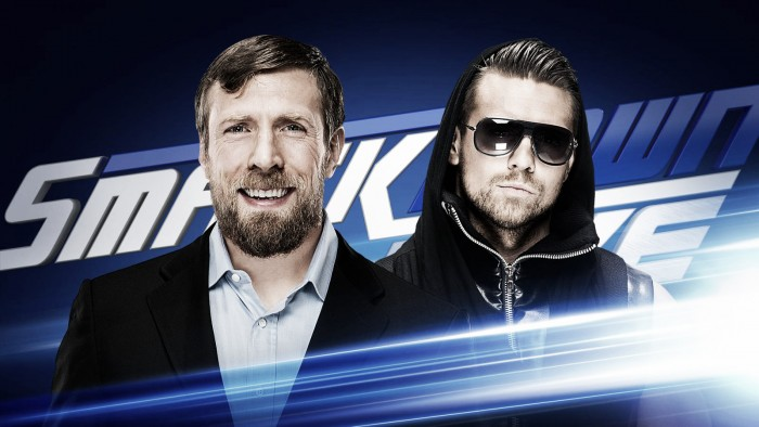 SmackDown Live Preview: 1.11.16