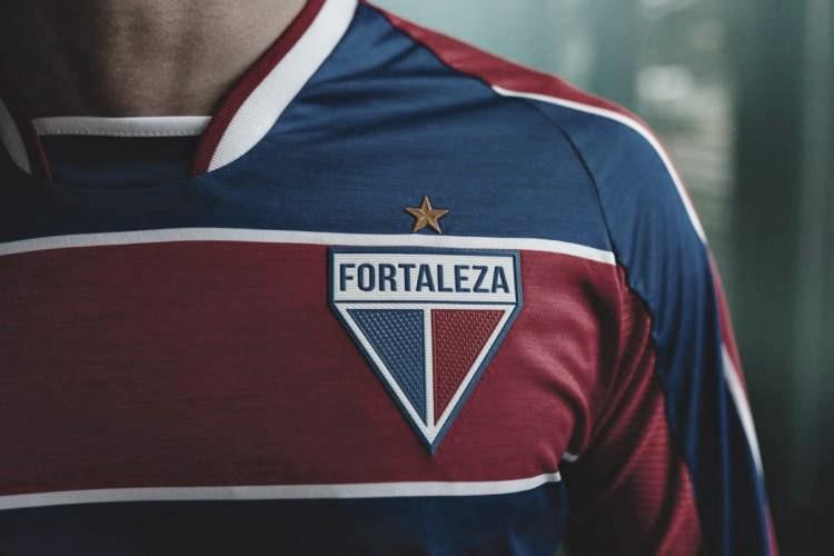 Fortaleza apresenta novo uniforme para temporada 2020