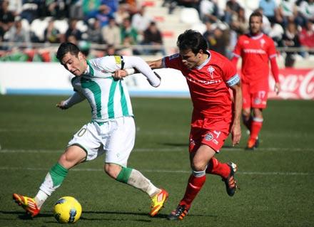 Celta - Córdoba: a punto de Primera