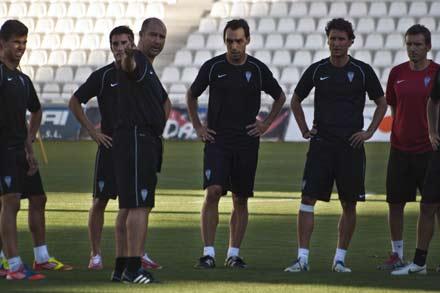 Córdoba CF - FC Barcelona B, a recuperar sensaciones perdidas
