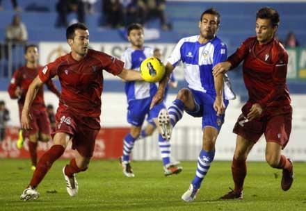 Sabadell y Córdoba buscan enfrentarse a un Primera