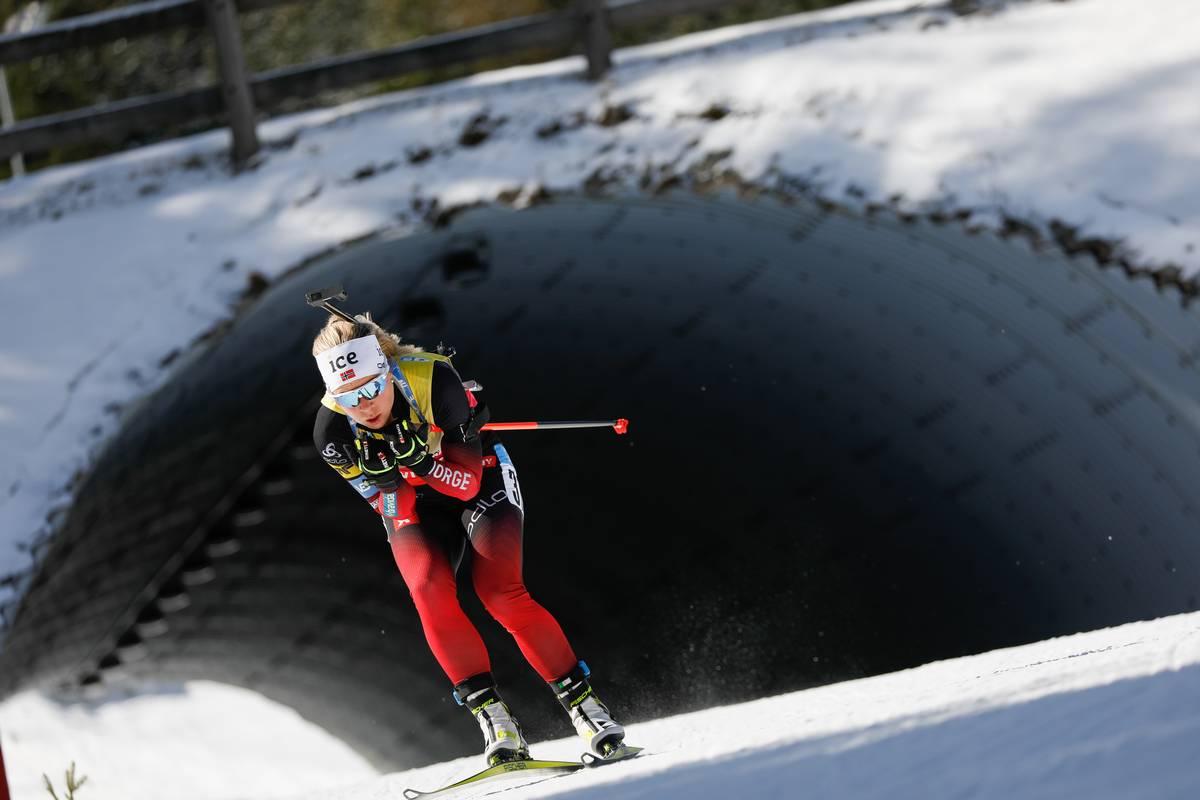 Biathlon Express 10.2