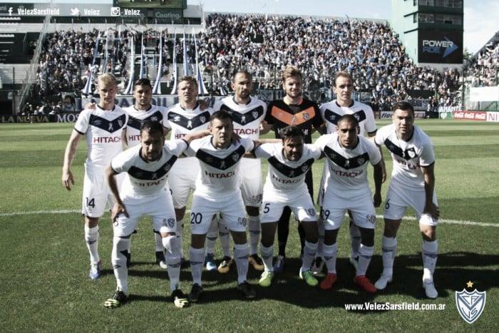 Previa Vélez Sarsfield - Talleres: La emergencia de ganar o ganar